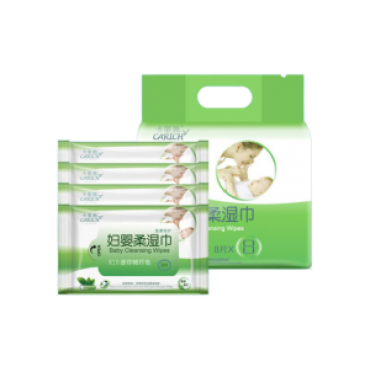 Baby Cleansing 8mini...